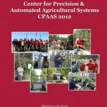 CPAAS 2012 Annual Report